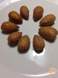 Picture of Sprouted Almonds