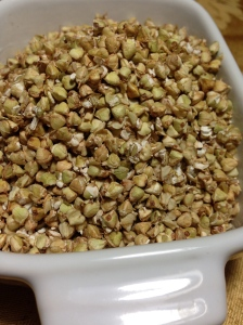 Picture ofBuckwheat - Soaked & Sprouted