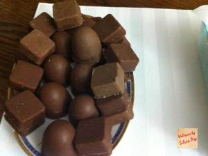 Picture of Raw Chocolate