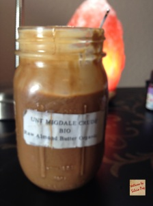 Picture of Raw Almond Butter