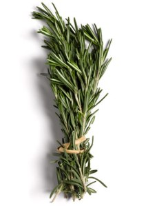 The Rosemary Tea Diet
