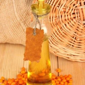 Sea Buckthorn Oil – The Miraculous Benefits ! – Part 2