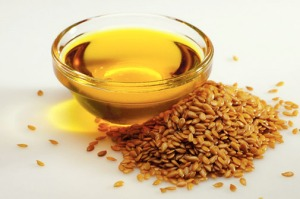 Flaxseed oil - a magic elixir for health and beauty !