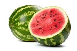 The Nostalgia of Seeded Watermelon - Healthy Benefits!